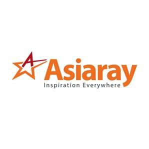 Asiaray Media