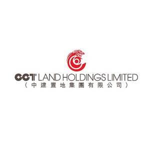 CCT Land 中建置地集團