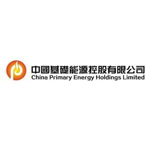 China Primary Energy