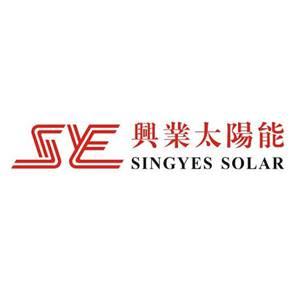 China Singyes Solar