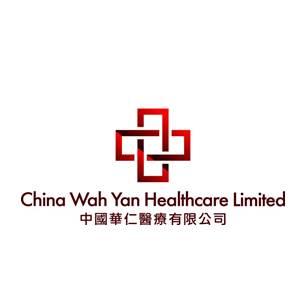 China Wah Yan Healthcare